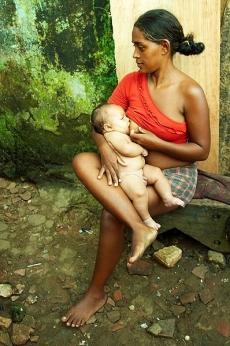 breastfeeding stories