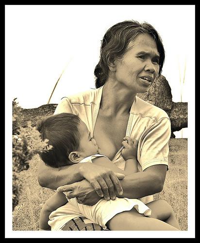 nursing picture