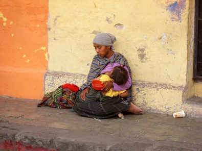 breast feeding baby